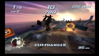60 FPS] Dolphin Emulator 5 0-2227 | Freekstyle [1080p