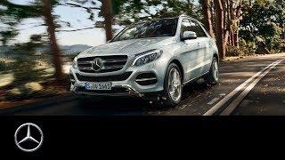 Road Trip on the Algarve Coast: Mercedes-Benz GLE (2017) & Branko | My Guide Portugal