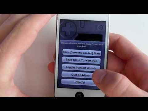 How to download and install gameboy emulator and games on iphone ipod touch ipad