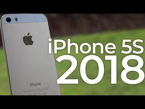 iPhone 5S in 2018 - still worth buying? (Review)