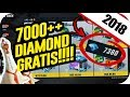 CARA MENDAPATKAN 7000++ DIAMOND GRATIS CUMA 5 MENIT!!! - RULES OF SURVIVAL