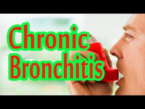 Chronic Bronchitis COPD