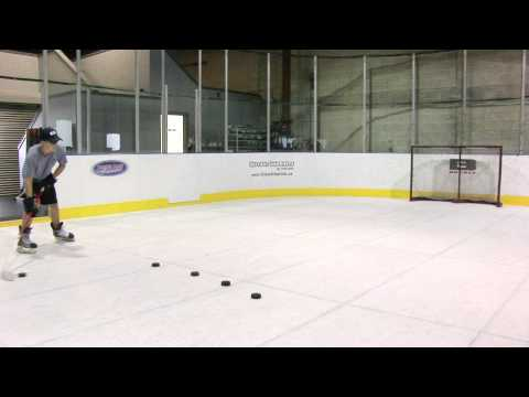 RED OPS - BASE Hockey