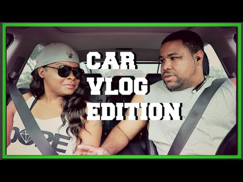 WEEKEND VLOG #28: CAR VLOG EDITION