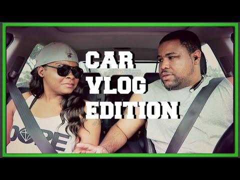 WEEKEND VLOG #28: CAR VLOG EDITION