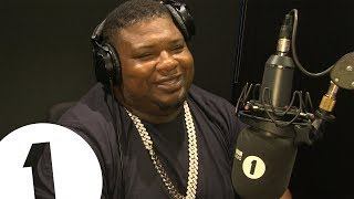 Download Big Narstie Freestyle for BBC Radio 1's Asian Beats Video