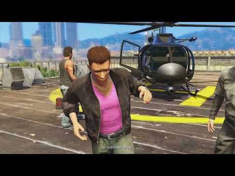 GTA Online Nightclub DLC: Potential Electronic Super Сlub Found (GTA 5)