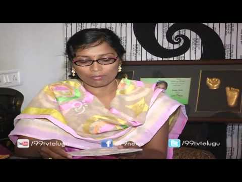 Baby's Hand or Foot Impression by Bhanu - Life & Style - 30-12-2014 - 99tv