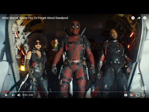Deadpool 2 (movie review)