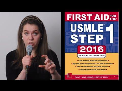 USMLE Step 1 Overview (Part 2)