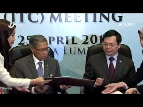 Malaysia-Vietnam To Cooperate In Reducing Non-Tariff Barriers