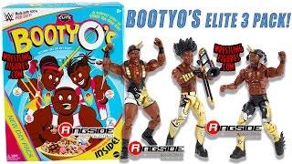 WWE FIGURE INSIDER: Booty O