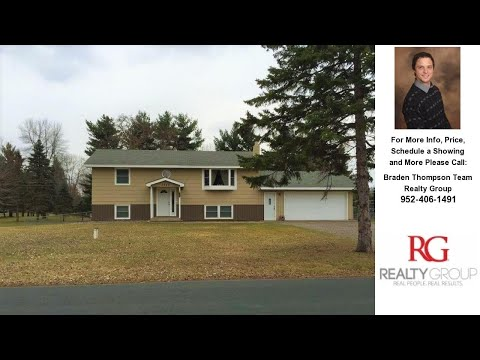 3640 174th Avenue NW, Andover, MN Presented by Braden Thompson Team.