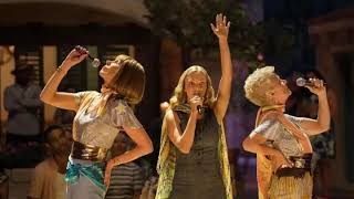 I've Been Waiting For You    Mamma Mia! Here We Go Again    lyric