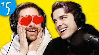 Download MatPat - OUR FIRST GUEST!!! - SmoshCast #5 Video