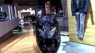 2017 BMW C650 Sport Z Special Premium Rare Features Edition First Impression Walkaround HD