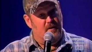 Larry the Cable Guy in Pittsburgh - Stand up Comedy