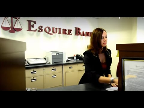 Esquire Bank Virtual Communications Express Testimonial