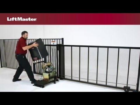 LiftMaster - Error Code 67 thru 69 - for Gate Operator Troubleshooting