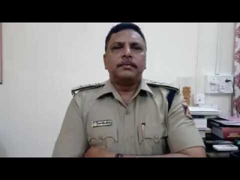 policeman nice speech on eid miladun nabi