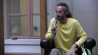 Cser Zoltán: A Test, Lélek, Szellem Elemeinek Harmonizálása