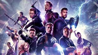 Download Audio Network - Torsion (″Avengers: Endgame″ Special Look Trailer Music) Video
