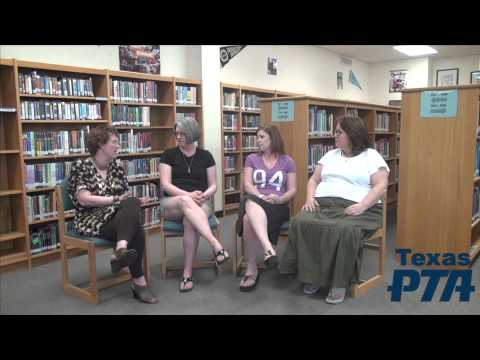 Parent Advocacy by Texas PTA