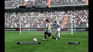 Fifa11 PC Ronaldo Chop By MoAMeN.mp4