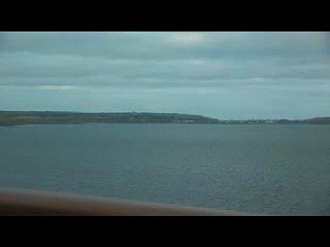 Kirkwall, Scotland, (Orkney Islands)