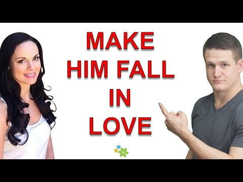 How to Make a Guy Fall in Love With You Livestream