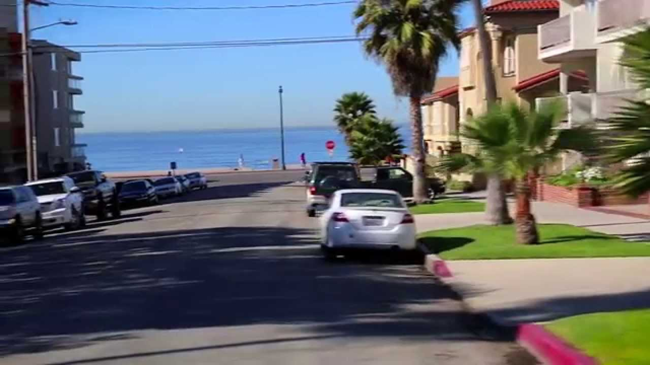 The Esplanade - Redondo Beach, CA