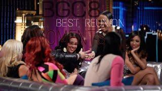 BGC8 Reunion | Best Moments