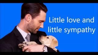 Maroon 5 Sugar Lyrics High Quality Audio