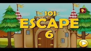 24+ 501 Free New Escape Games 13 Уровень JPG