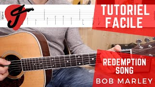 Cours de Guitare - Redemption Song - Bob Marley