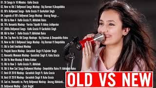 OLD VS NEW Bollywood Mashup Songs 2020   New Hindi Mashup Songs 2020   Indian Mashup Songs
