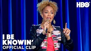 Download Per My Previous Email | Amanda Seales: I Be Knowin' | HBO Video
