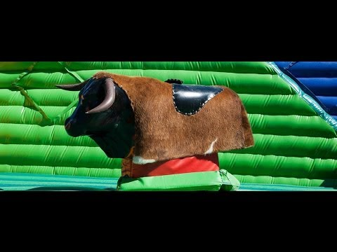 How To Go For The Top Mechanical Bull Hire In Melbourne | Call - 0435 789 006