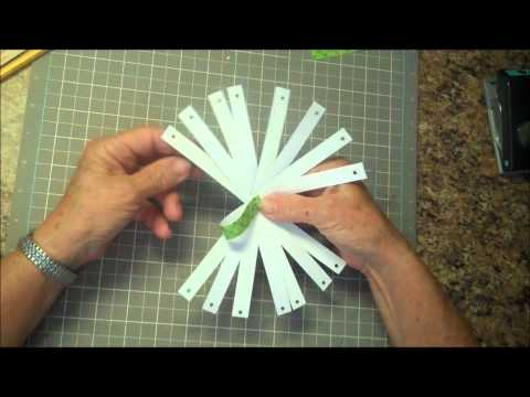 Video Tutorial Making a Boutonniere