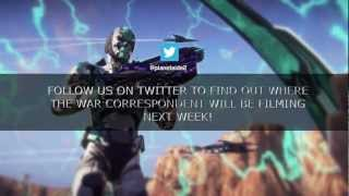 Planetside 2: War Correspondent - Episode 1 [official Video]