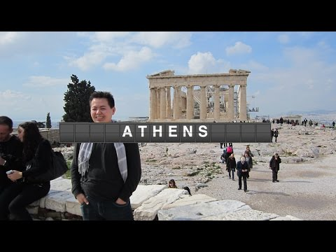 DIY E005 - Athens (Special Edition), Avoid Scams, Free Museum Days, Shopping, Airport Transfer