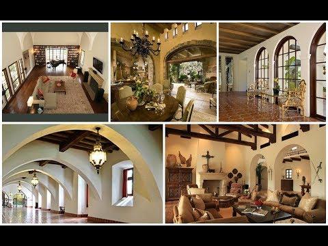30+ Best spanish style Livingroom Design ideas