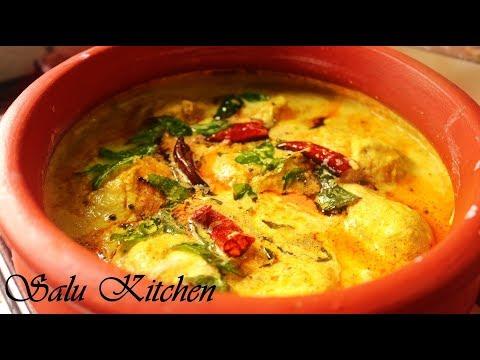 Sweet Mango Pulissery || Maambazha Pullisseri || Vishu Special || Ep#552