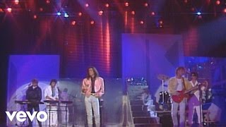 Modern Talking - Give Me Peace on Earth (Peters Pop-Show 06.12.1985) (VOD)