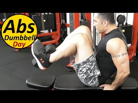 Abs Workout At Home - From nothing to six pack abs in 3 months!