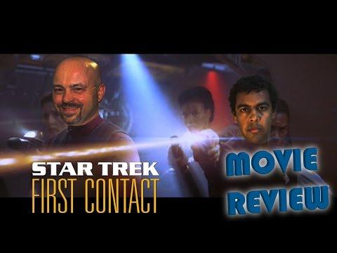 star trek first contact full movie free
