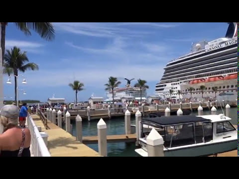 Key West, Florida, Tourist Attractions in Key West Florida USA