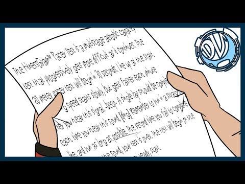 Nagisa's Handwriting