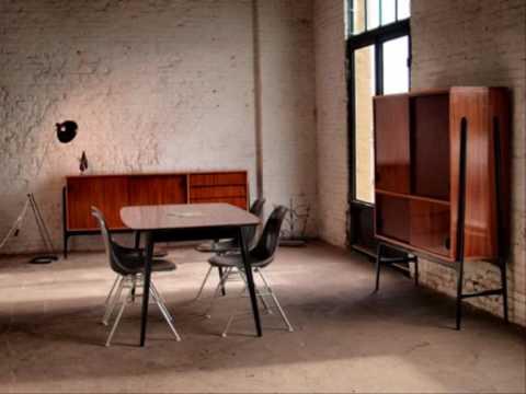 Vintage Interior: ONLINE SHOP FOR RETRO VINTAGE FURNITURE