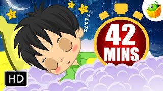 Are you Sleeping ? | Plus Lots of Nursery Rhymes | 42 Minutes Compilation from Magicbox English Kids